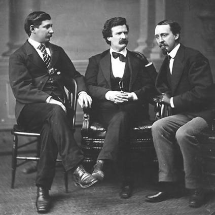 Townsend & Twain