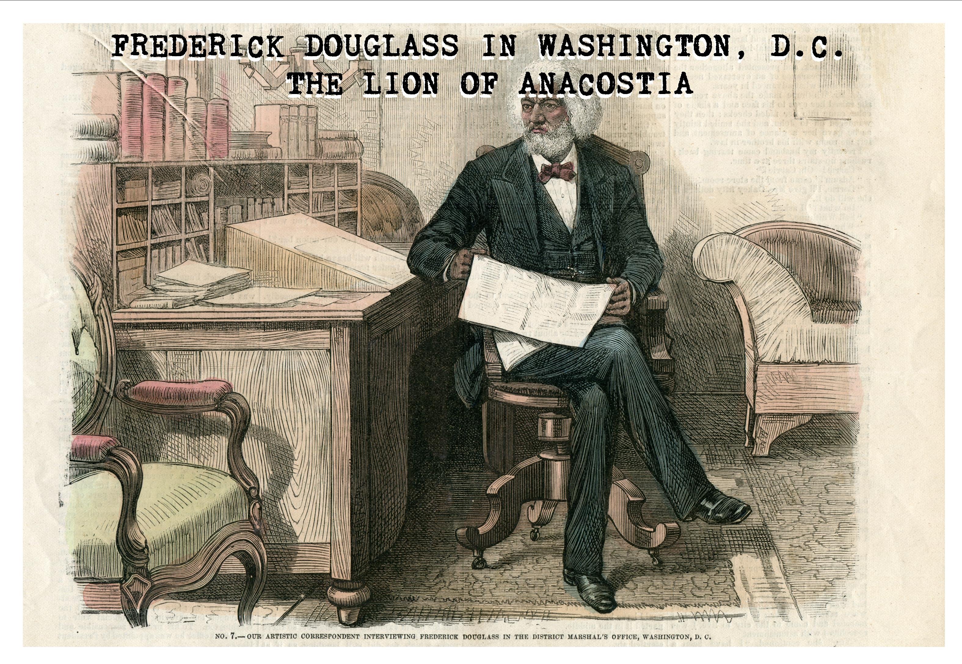research paper on frederick douglass narrative Slavery and the narrative of frederick douglass essay - slavery and the narrative of frederick douglass in 1845, frederick douglass told his compelling story of life as slave and as a free man through the words of somebody who endured slavery, we can only get a taste of what it was like, for we will never truly know the.