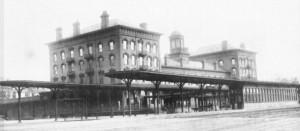 Queen_city_hotel _ Cumberland _ US Dept of Interior