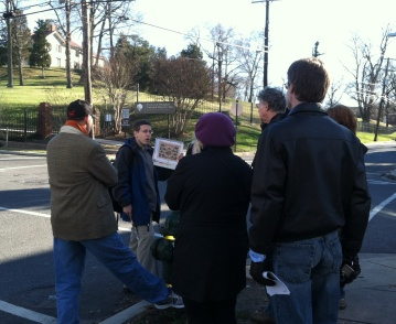 Discover the life and times of Frederick Douglass in Anacostia with historian and author John Muller on a tour of the historic neighborhood February 23rd. Visit www.sidetour.com for more information.