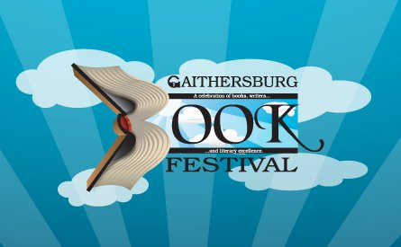 Gaithersburg Book Festival image