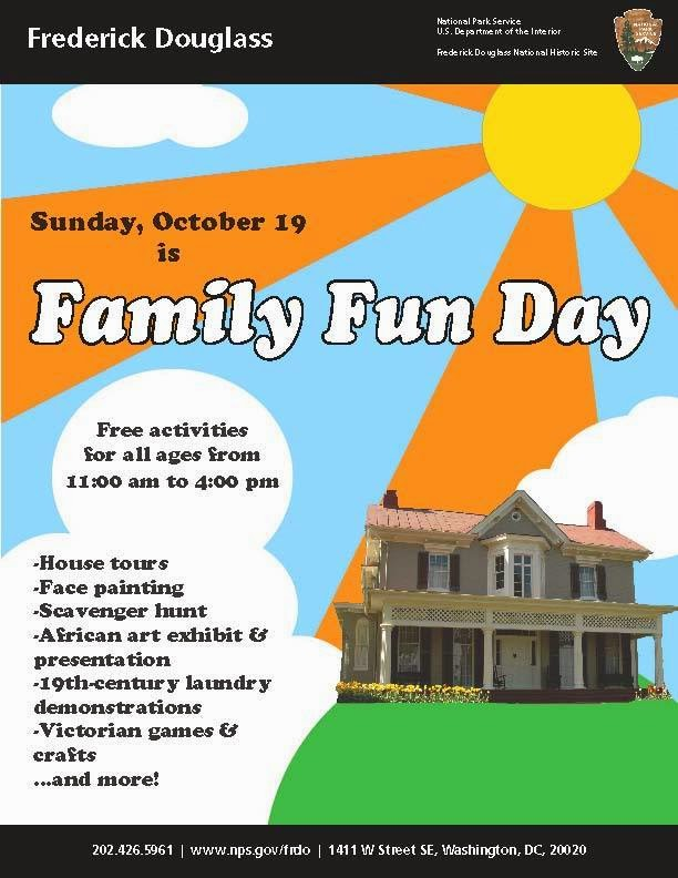 DC Family Fund Day _ Oct. 19