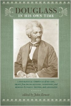 cover _ Douglass in His Own Time
