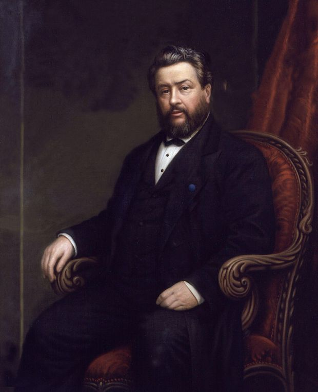 800px-Charles_Haddon_Spurgeon_by_Alexander_Melville