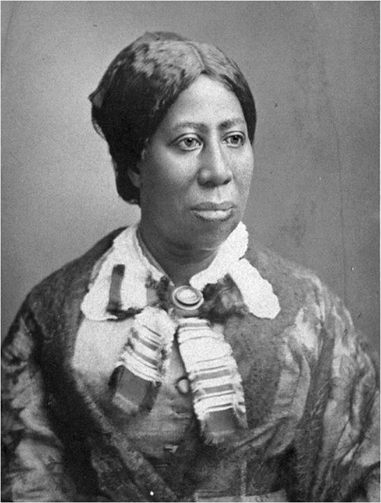 Anna Douglass