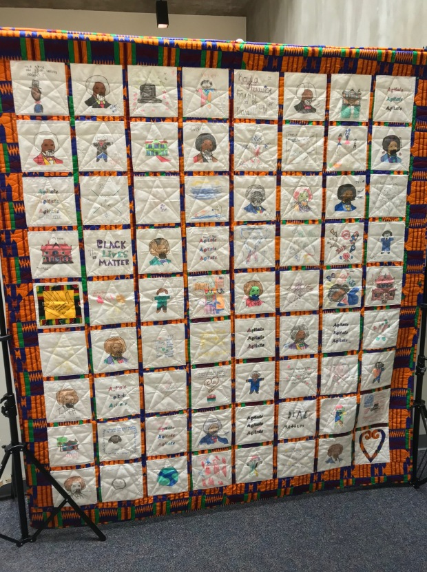 FDNHS quilt -- whole