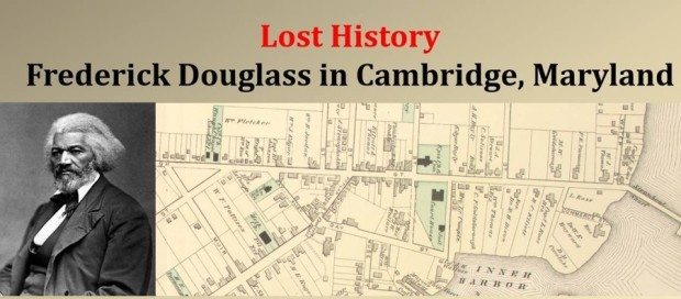 Lost History _ Frederick Douglass in Cambridge (flyer) _ crop