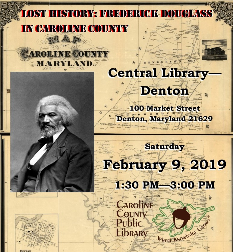 flyer - fd in caroline county (feb 9, 2019) _ updated time