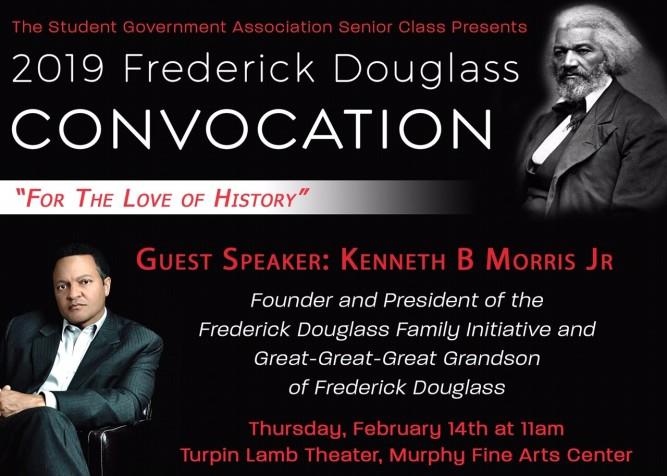 Ken Morris - Morgan State Univ - Feb 14 2019